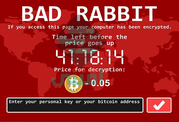 فيروس الفدية Ransomware ماهو؟ وطرق الوقاية من تشفير الملفات